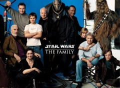 Wallpapers Movies The Family'