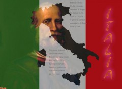 Fonds d'écran Art - Numérique Italia !