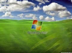 Wallpapers Computers Windows Vista Wallpaper 2