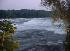 Wallpapers Nature chute niagaras fall 20 (slammer)