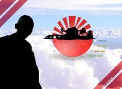Fonds d'écran Art - Numérique Inspiration - Place of peace