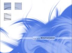Fonds d'écran Musique WhiteJune