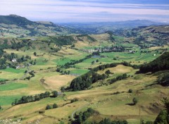 Wallpapers Trips : Europ Le Cantal