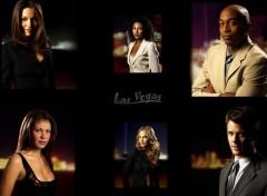 Fonds d'écran Séries TV Las Vegas