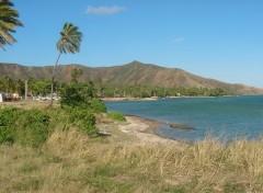Wallpapers Trips : Oceania A Poum, la pointe Nord du Caillou