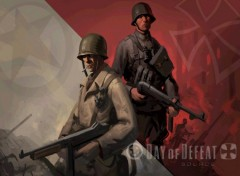 Wallpapers Video Games Day of Defeat : Source