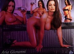 Fonds d'écran Charme The Most Beautiful Aria Giovanni