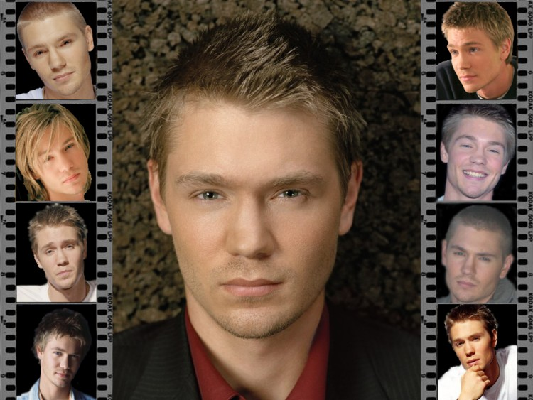Wallpapers Celebrities Men Chad Michael Murray Chad
