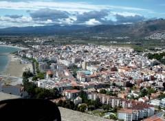 Fonds d'écran Voyages : Europe Baie de Roses (Espagne)
