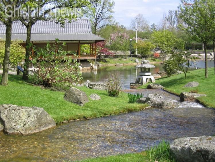 Fonds d 39 cran nature fonds d 39 cran parcs jardins jardin japonais par ghislain for Ecran de jardin belgique