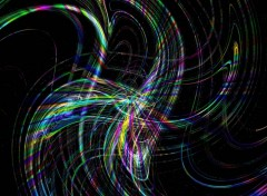 Wallpapers Digital Art VORTEX