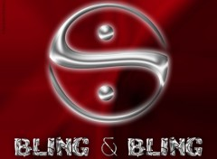 Fonds d'écran Art - Numérique Tha Shaolin Bling