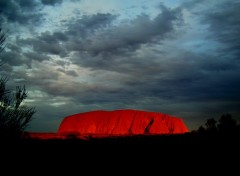 Wallpapers Trips : Oceania Uluru - Ayers Rock