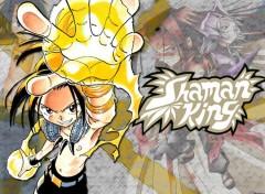 Fonds d'écran Manga yoh