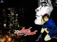 Fonds d'écran Manga Shinjuku