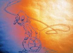 Fonds d'�cran Art - Num�rique La qu�te de l'oiseau du temps