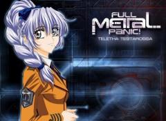 Fonds d'écran Manga teletha testarossa