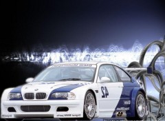 Wallpapers Cars M3 gtr