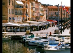 Fonds d'écran Voyages : Europe Saint-Tropez