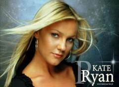 Wallpapers Music Kate Ryan