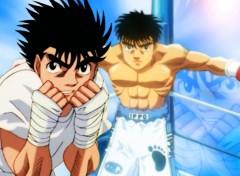 Fonds d'écran Manga Image sans titre N°134825