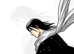 Fonds d'écran Manga Byakuya