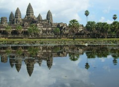 Wallpapers Trips : Asia Cambodge: Angkor wat