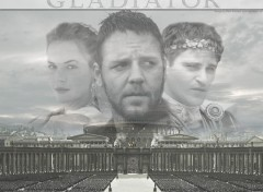 Wallpapers Movies gladiator