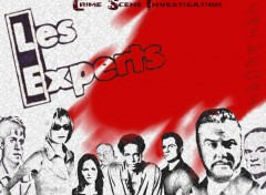 Wallpapers TV Soaps les experts : Las Vegas