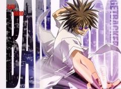 Fonds d'écran Manga Ban