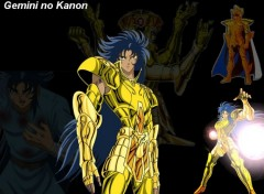 Wallpapers Manga saint seiya