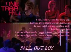 Fonds d'écran Séries TV Fall Out Boy