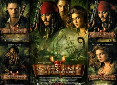 Wallpapers Movies Pirates Des Caraïbes 2