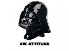 Fonds d'écran Cinéma Starwars Attitude