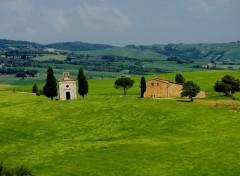 Fonds d'écran Voyages : Europe Siena