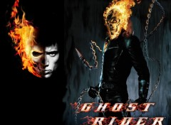 Wallpapers Movies ghostrider