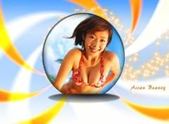 Wallpapers Celebrities Women Asian_beauty