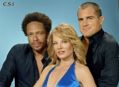 Wallpapers TV Soaps les experts las vegas