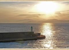 Fonds d'écran Voyages : Europe L'Ile de beauté
