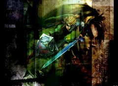 Wallpapers Video Games Twilight Princess