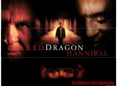 Fonds d'�cran Cin�ma hANNIBAL lECTER
