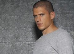 Wallpapers Celebrities Men Wentworth Miller