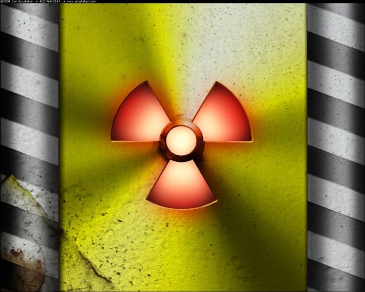 Fonds d'écran Art - Numérique Abstrait chimique