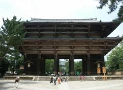 Fonds d'écran Voyages : Asie Nara