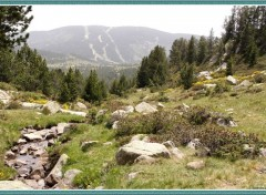 Fonds d'écran Voyages : Europe Pyrénées Orientales