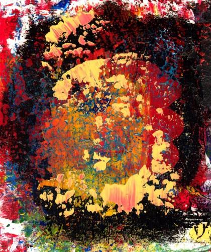 Fonds d'écran Art - Peinture Abstrait Wallpaper N°144348