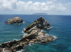 Fonds d'écran Voyages : Amérique du nord Gwadeloup