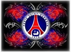 Wallpapers Sports - Leisures PSG Tribal