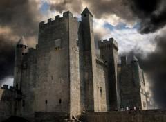 Fonds d'écran Constructions et architecture Château de Beynac