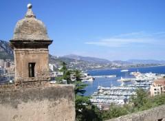 Fonds d'écran Voyages : Europe monaco